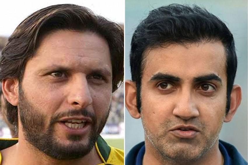 Shahid Afridi Can Spew Venom Against India But Pakistan Won't Get Kashmir: Gautam Gambhir