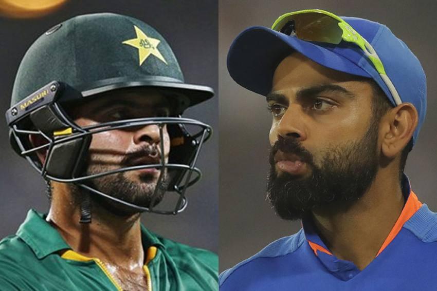 Comparison With Virat Kohli Brought Pressure, Says Pakistan Discarded Batsman Ahmed Shehzad