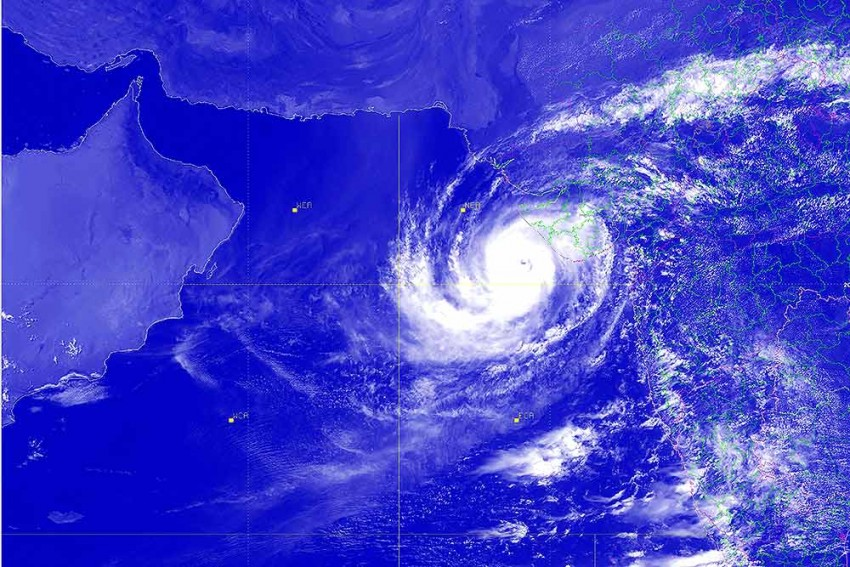 As Odisha, Bengal Brace For Cyclone Amphan, NDRF Teams Deployed In Vulnerable Areas