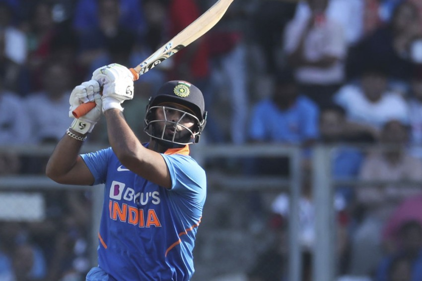 Yuvraj Singh Defends Rishabh Pant's 2019 World Cup Performance, Blames Indian Team Management For Poor Planning