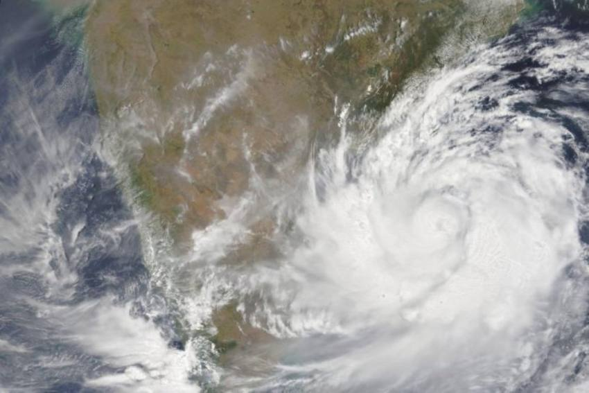 Cyclonic Storm 'Amphan' Expected To Intensify In Next 12 Hours As Odisha Braces For It