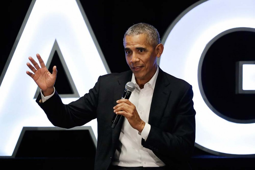 'Not Even Pretending To Be In Charge': Barack Obama On Donald Trump's Handling Of COVID-19 Pandemic