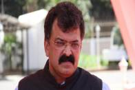 Maharashtra Minister Says He Contracted Covid-19 Due To His 'Overconfidence'