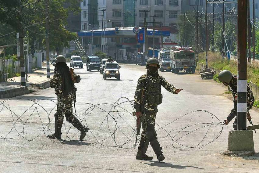 Govt Issues Domicile Rules for Jammu And Kashmir; PDP Says 'Will Resist'