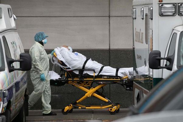 Global Coronavirus Cases Top 4.7 Million, Death Toll Crosses 315,000