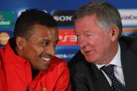 I Was Very Scared Of Alex Ferguson: Nani Recalls Difficult Drive Home With Former Manchester United Manager