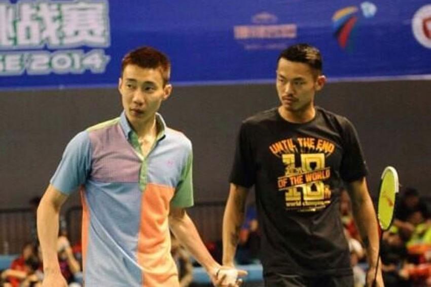 Lin Dan Vs Lee Chong Wei: How Badminton's Great Rivalry Was Born