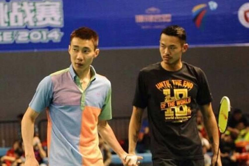 Lin Dan Vs Lee Chong Wei How Badminton S Great Rivalry Was Born