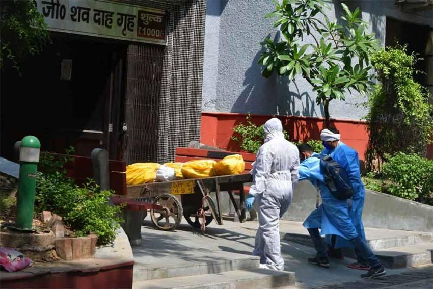 'Dead Bodies Don't Transmit Covid-19': BMC Tells Bombay HC