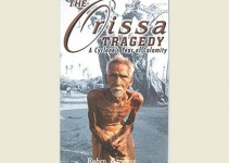 Book Excerpts: The Orissa Tragedy -- A Cyclone's Year Of Calamity