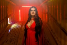 Sona Mohapatra Hosts A Virtual Concert For Healthcare Workers