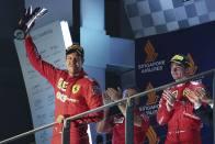 Madness If Ferrari Pushed Sebastian Vettel Out: Jenson Button