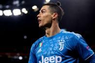 PSG President Nasser Al-Khelaifi Lauds Cristiano Ronaldo's 'Extraordinary Strength Of Character'