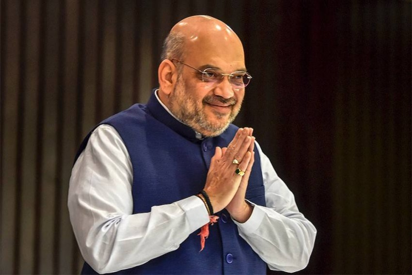 'Kudos': Amit Shah Lauds Armed Forces' Thank You Gesture For COVID-19 Warriors