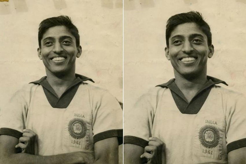 Chuni Goswami Brought In Sense Of Football Fitness Into Indian Cricket Team: Dilip Doshi