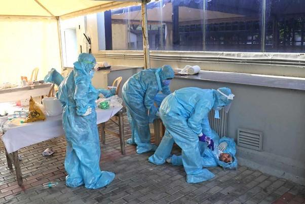Coronavirus Pandemic: AIIMS Delhi Doctors Sound Alarm Bells Against Govt Apathy
