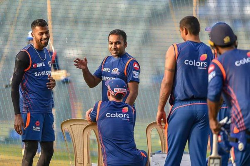 Mahela Jayawardene Sees No Harm In Having Players With Big Egos