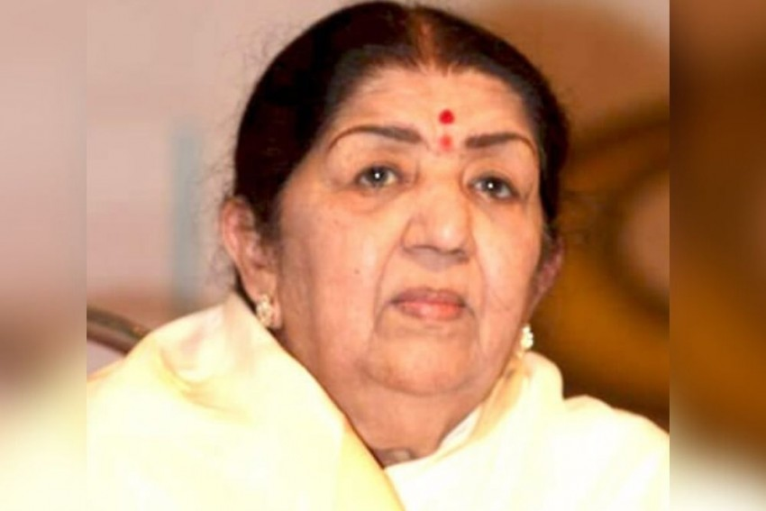 Lata Mangeshkar To Dedicate 100 Singers' Unique Tribute To Corona Warriors On May 3