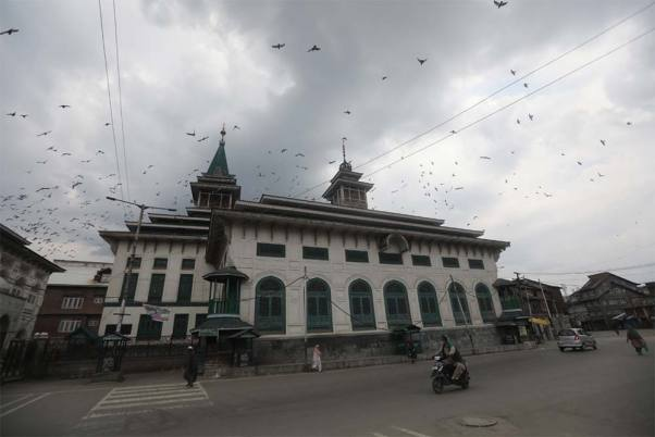 Coronavirus: Entire Kashmir Valley To Be Treated As Red Zone