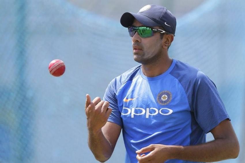 Will Take Some Practice To Not Put Saliva On Cricket Ball: Ravichandran Ashwin