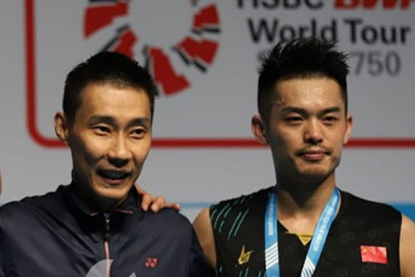 It Will Be Difficult For Lin Dan To Qualify For Tokyo Olympics: Lee Chong Wei