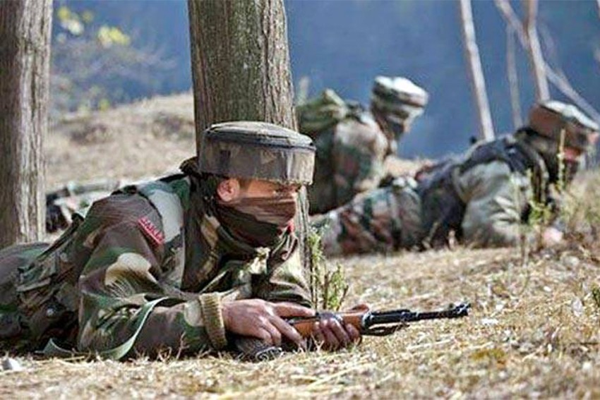 Two BSF Jawans Killed In Militant Attack In Kashmir