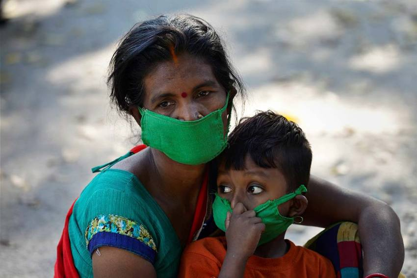 7.9 People Per Lakh Population Affected By COVID-19 In India: Health Ministry