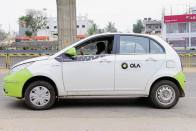 Ola To Lay Off 1,400 Staff As Revenues Plunge By 95% Due To COVID-19