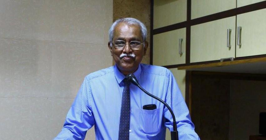 L'épidémiologiste Jayaprakash Muliyil pourrait perdre 2 millions de personnes si le verrouillage est levé