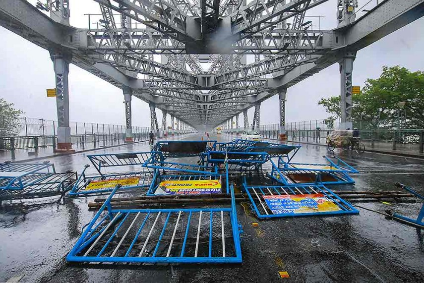 Never Witnessed Such Destruction,' Says Mamata As Cyclone Amphan ...