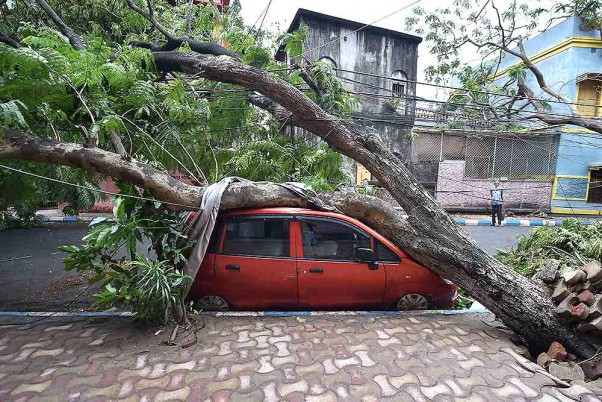Cyclone Amphan Was Terrible. It Could Have Been Worse