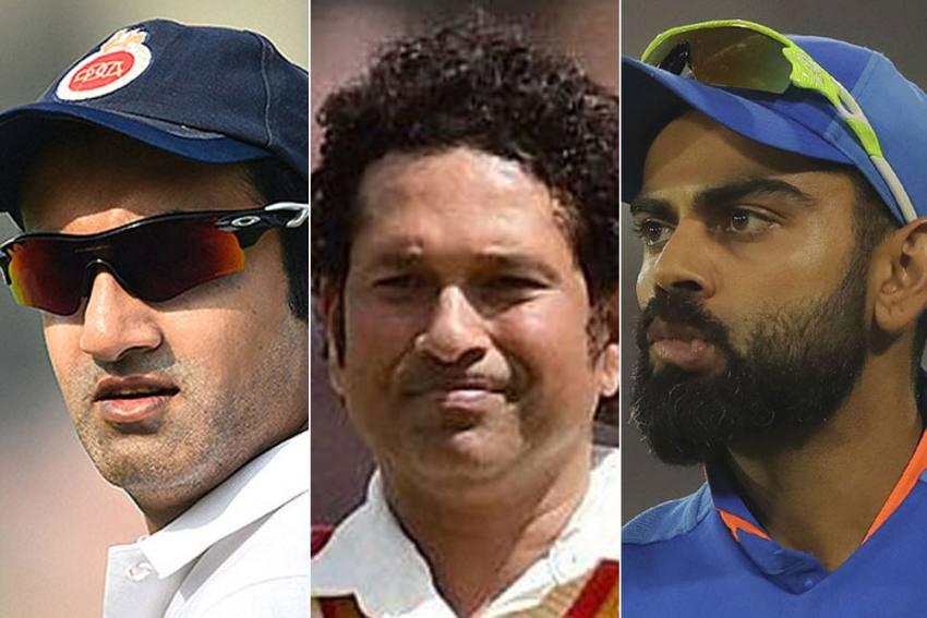 Gautam Gambhir Makes Profound Argument To Pick Sachin Tendulkar Over Virat Kohli