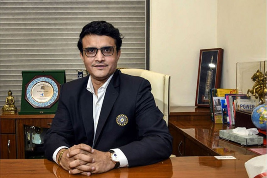 Sourav Ganguly Best Positioned To Lead ICC, Says Graeme Smith