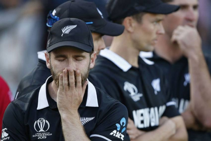 Kane Williamson Still Trying To Figure Out If 2019 World Cup Final Was High Or Low