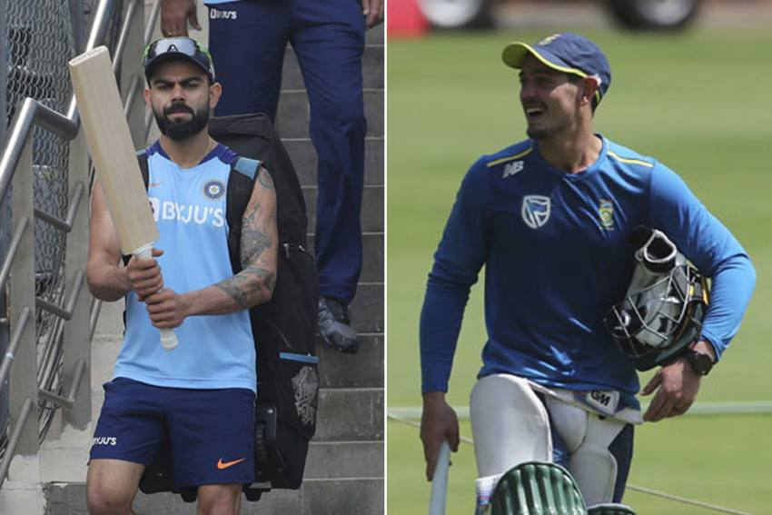India's Tour Could Be Used To Test Bio-bubble Model To Counter COVID-19: Cricket South Africa