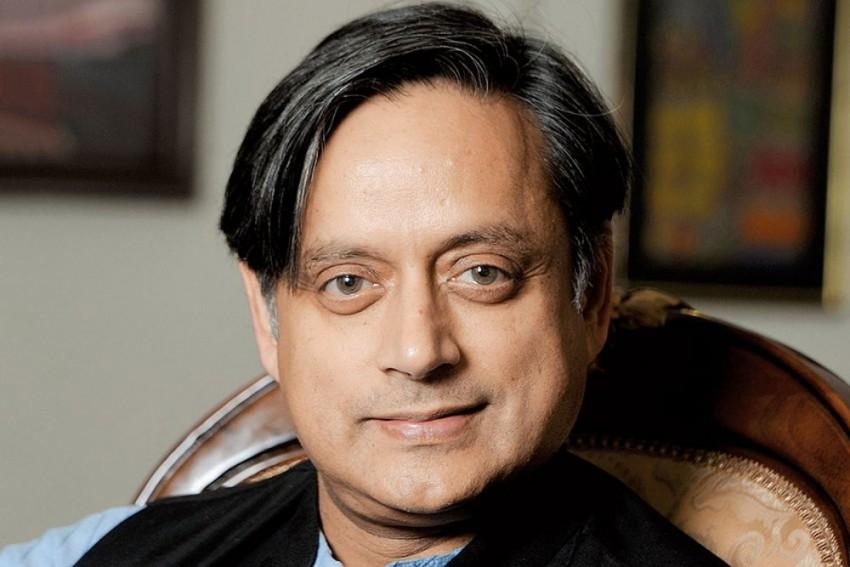 Congress MP Shashi Tharoor Admits He Is 'A Cricket Tragic'