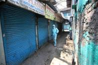 Between 14-29 Lakh Covid-19 Cases Averted Due To Lockdown: Health Ministry