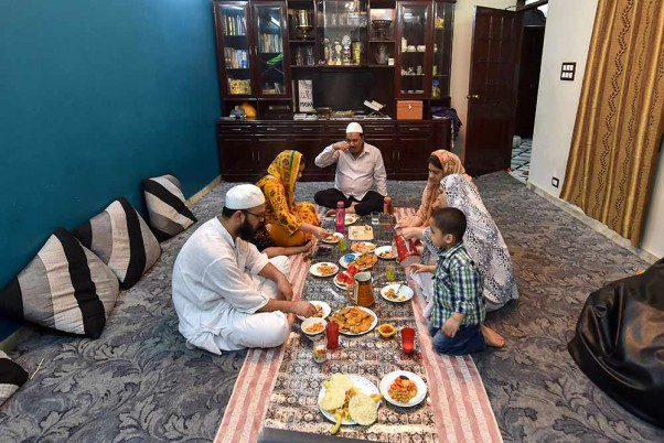 The Spirit Of Eid Lies In Simplicity And Empathy