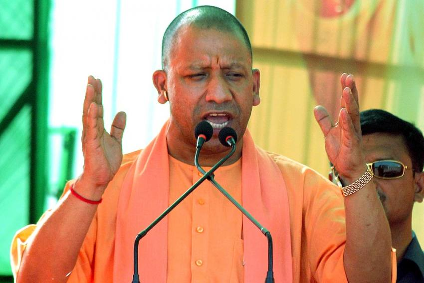 Bomb Threat Against UP CM Adityanath In Lucknow, Police Register FIR