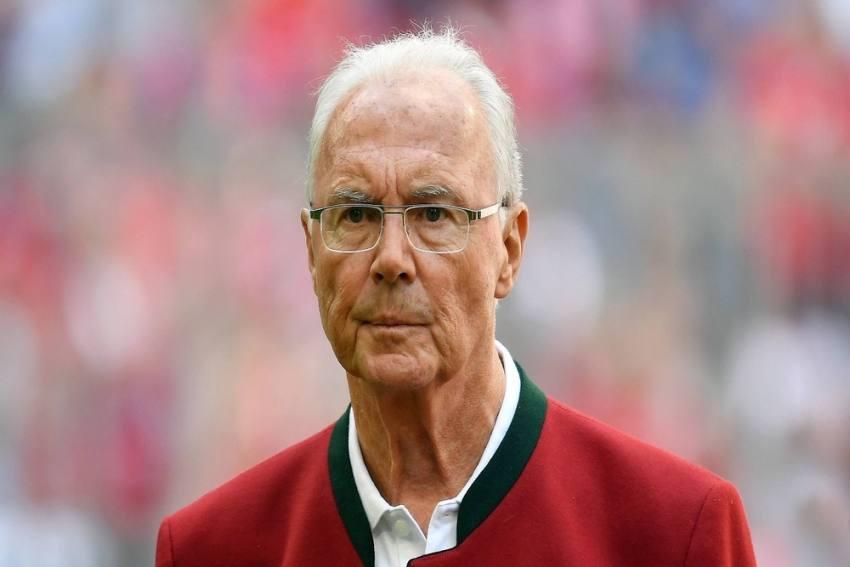 Franz Beckenbauer Invited To Attend Bayern Munich's Bundesliga Match Vs Eintracht Frankfurt