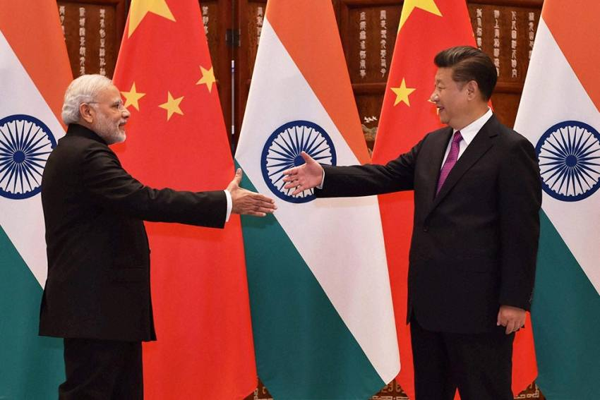 China Engaged In Provocative Military Activities With India, Says White House Report