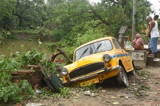 Cyclone Amphan Worse Than Coronavirus: Mamata Banerjee