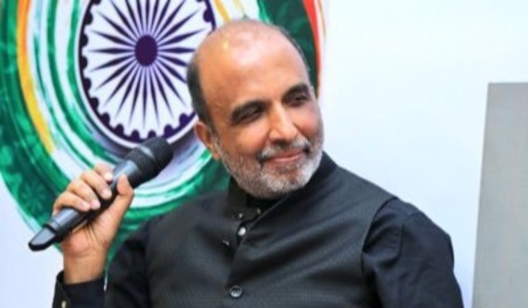 Congress Leader Sanjay Jha Tests Positive For Covid-19