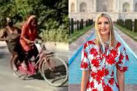 Self-Respecting Indians Slam Ivanka Trump For 'Glorifying' Bihar's 'Cycle Girl' Amid Coronavirus Pandemic