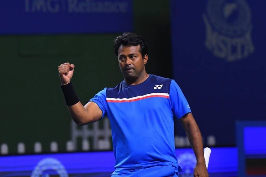 Exclusive | Emotional/Mental Fitness, Happiness, And My Desires Will Determine My Career Post-Covid-19: Leander Paes