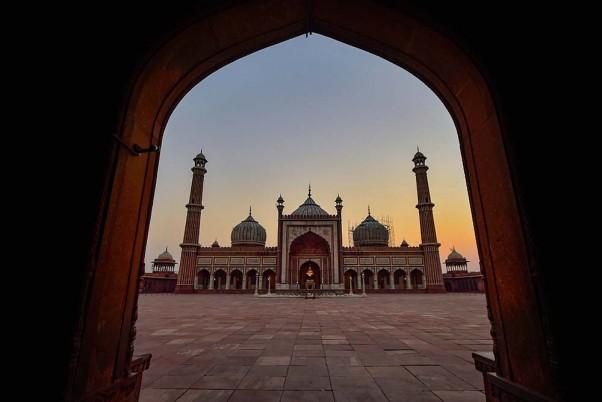 Eid To Be Celebrated On Monday: Shahi Imam Of Delhi's Jama Masjid