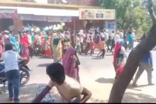 Cow Burial: Over 150 Booked For Taking Part In Funeral Procession In Aligarh