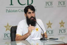 Pakistan Head Coach And Chief Selector Misbah-Ul-Haq Feels T20 World Cup Should Not Be Postponed In Haste