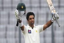 Former Pakistan Cricketer Taufeeq Umar Tests Positive For Coronavirus