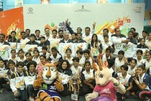SAI Gives Rs 30,000 Each To 2749 Khelo India Athletes